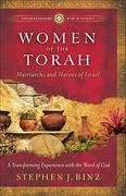 Women of the Torah 0 9781587432811 1587432811