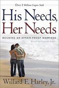 His Needs, Her Needs 1st Edition 9780800719388 0800719387