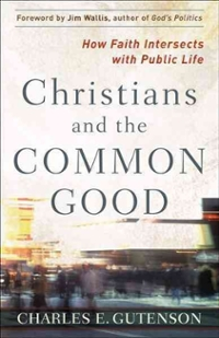 Christians and the Common Good 1st Edition 9781587432873 1587432870