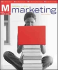 M: Marketing with Premium Content Access Card + Connect Plus