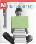 M Mgmt with Premium Content Card Student Prep Cards plus ConnectPlus