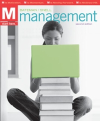 M: Management with Premium Content Card, Student Prep Cards + ConnectPlus 2nd edition 9780077408763 0077408764