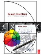 Design Essentials for the Motion Media Artist 1st Edition 9781136136863 113613686X