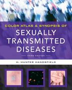 Color Atlas & Synopsis of Sexually Transmitted Diseases, Third Edition 3rd Edition 9780071624374 0071624376