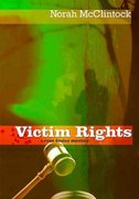 Victim Rights 0 9780889954472 088995447X