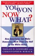 You Won--Now What? 0 9780684852034 0684852039