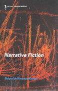 Narrative Fiction 2nd edition 9780203426111 0203426118