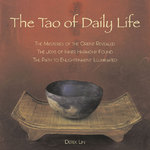 The Tao of Daily Life 0 9781585425839 1585425834