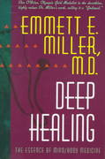 Deep Healing 1st edition 9781561703364 1561703362