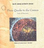 From Quarks to the Cosmos 1st Edition 9780716760122 0716760126