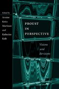 Proust in Perspective 0 9780252027543 025202754X