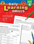 Daily Learning Drills 0 9780769630946 0769630944
