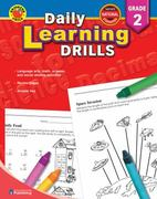 Daily Learning Drills, Grade 2 0 9780769630922 0769630928