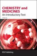 Chemistry and Medicines 1st edition 9780854046454 0854046453