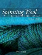 Spinning Wool 2nd edition 9781570764646 1570764646