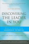 Discovering the Leader in You 2nd Edition 9780470498880 0470498889