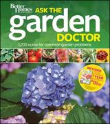 Better Homes & Gardens Ask the Garden Doctor 1st edition 9780470878422 0470878428