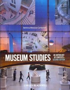 Museum Studies 2nd edition 9781405173810 1405173815