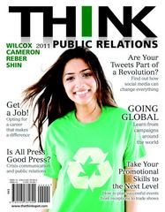 THINK Public Relations 1st edition 9780205781690 0205781691
