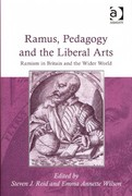 Ramus, Pedagogy and the Liberal Arts 1st Edition 9781317071594 131707159X
