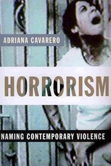 Horrorism 1st Edition 9780231519175 0231519176