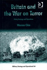 Britain and the War on Terror 1st Edition 9781317172369 1317172361