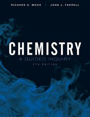 Chemistry 5th edition 9780470647905 0470647906