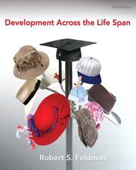 Development Across the Life Span 6th edition 9780205805914 0205805914