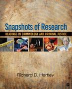 Snapshots of Research 1st Edition 9781412989190 1412989191