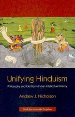 Unifying Hinduism 0 9780231526425 0231526423