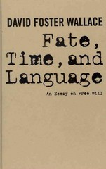 Fate, Time, and Language 0 9780231151566 023115156X
