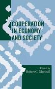 Cooperation in Economy and Society 0 9780759119833 075911983X