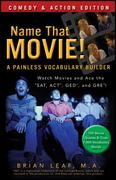Name That Movie! A Painless Vocabulary Builder 1st edition 9780470903254 0470903252