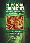 Physical Chemistry 2nd edition 9781439810774 143981077X