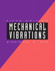 Mechanical Vibrations 5th edition 9780132128193 0132128195