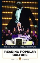 Reading Popular Culture 1st edition 9780205717347 0205717349
