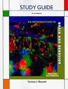 An Introduction to Brain and Behavior 3rd edition 9781429234160 1429234164