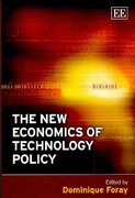 The New Economics of Technology Policy 0 9781848447134 1848447132