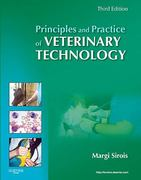 Principles and Practice of Veterinary Technology 3rd Edition 9780323073868 0323073867