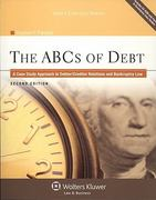 Abc Debt 2nd Edition 9780735598812 0735598819