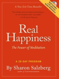 Real Happiness 1st Edition 9780761159254 0761159258