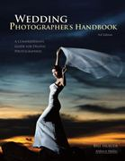 Wedding Photographer's Handbook 3rd edition 9781608952625 1608952622