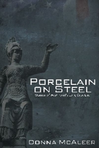 Porcelain on Steel - Women of West Point's Long Gray Line 0 9780984551118 0984551115