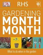 Gardening Month by Month 0 9780756671914 0756671914