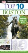 Top 10 Boston 0 9780756669621 0756669626