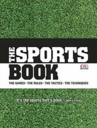 The Sports Book 2nd edition 9780756672317 0756672317