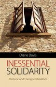 Inessential Solidarity 1st edition 9780822961222 0822961229
