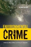 Environmental Crime 2nd Edition 9780763794293 0763794295