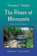 The Rivers of Minnesota 0 9780963761620 0963761625