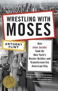Wrestling with Moses 1st Edition 9780812981360 0812981367